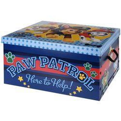Pojemnik na zabawki PAW PATROL