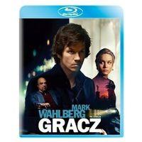Gracz (Blu-Ray) - Rupert Wyatt