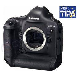 EOS 1DX producenta Canon