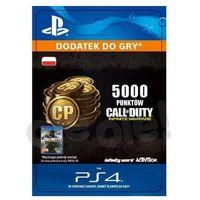 Call of Duty: Infinite Warfare - 5000 punktów [kod aktywacyjny]