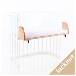 TOBI Babybay original Rozszerzenie łóżeczka/regał natura