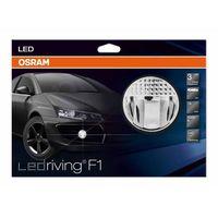 Lampy LED przeciwmgłowe LEDriving F1 LEDFOG201 Osram
