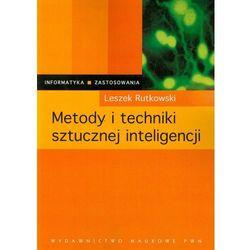 Metody i techniki sztucznej inteligencji, rok wydania (2012)