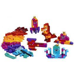 Lego klocki movie pudełko konstruktora królowej wisimi! gxp-671497 - darmowa dostawa od 199 zł!!! marki Lego polska