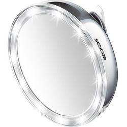 smm 2030ss naścienne lusterko kosmetyczne marki Sencor