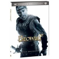 Beowulf (2xDVD), Premium Collection (DVD) - Robert Zemeckis
