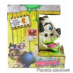 THE UGGLYS PASKUDNY INTERAKTYWNY PIES DALMATYŃCZYK REK TV, produkt marki tm-toys