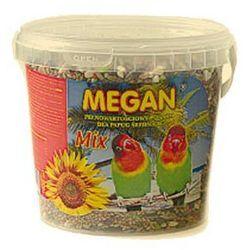 MEGAN Pokarm dla średnich papug 35l, kup u jednego z partnerów