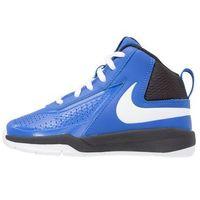 Nike Performance TEAM HUSTLE D 7 Obuwie do koszykówki game royal/white/black, kup u jednego z partnerów