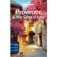 Lonely Planet Provence & the Cote D'Azur (Lonely Planet)