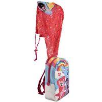 Coriex Plecak z kapturem My Little Pony (J92371) Darmowy odbiór w 20 miastach!