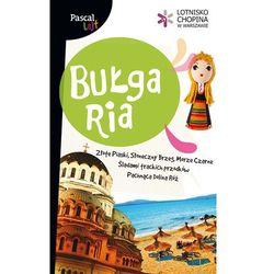 Bułgaria - Pascal Lajt (ISBN 9788376420028)