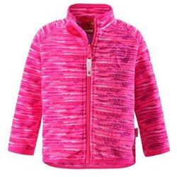 Bluza Polarowa Reima AVOCADO różowy wzór - sprawdź w wybranym sklepie