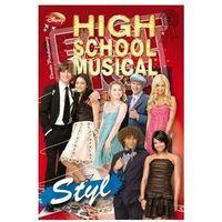 High School Musical Styl, rok wydania (2009)