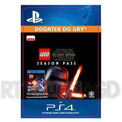 LEGO Star Wars Przebudzenie Mocy - season pass [kod aktywacyjny] - produkt z kategorii- Pozostałe akcesoria d