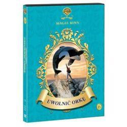 Uwolnić orkę (magia kina)  7321908180001 wyprodukowany przez Galapagos films