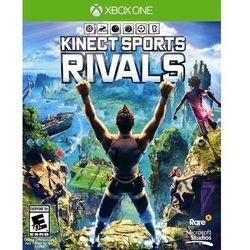 Kinect Sports Rivals [kategoria wiekowa: 12+]
