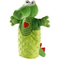 Haba Pacynka - krokodylek