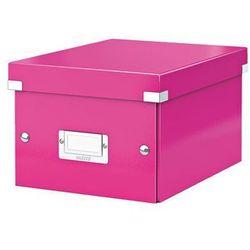 Pudło uniwersalne wow 6043-23 różowe marki Leitz
