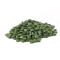 Organiczna Chlorella w tabletkach 500mg x 500 tabl RAW 250g, kup u jednego z partnerów