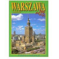Warszawa i okolice wersja polska - 300 fotografii [Rafał Jabłoński]