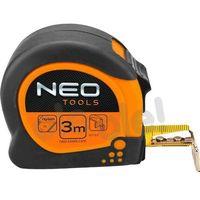 Neo Miara zwijana stalowa 3m/16mm, magnes