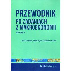 Przewodnik po zadaniach z makroekonomii*natychmiastowawysyłkaod3,99 (ISBN 9788375568059)