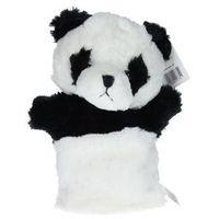 AXIOM Pacynka małe zoo 23 cm, panda (5902002997751)