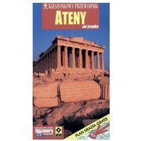Kieszonkowy przewodnik Ateny od środka