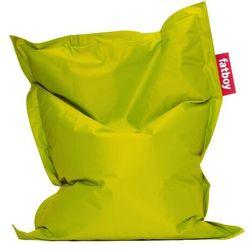 Pufa dla dzieci Fatboy Junior 130x100 cm lime green, 900.0503