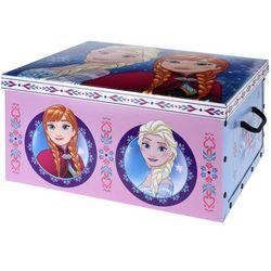 Pojemnik na zabawki frozen marki Storagesolutions