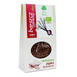 Zupka błyskawiczna - Barszcz czerwony 15g EKO - Dary Natury (zdrowa żywność)