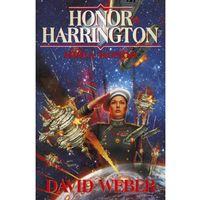 Honor Harrington. Tom 20. Misja Honor (2011)