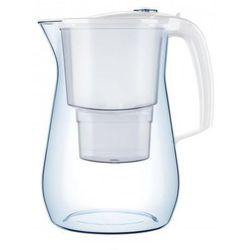 Aquaphor Dzbanek filtrujący Onyx 4,2 l + 3 wkłady B100-25 Maxfor Mg 2+ (kolor biały)