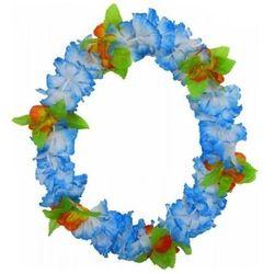 Kwiaty hawajskie - 3 kolory od producenta Aster
