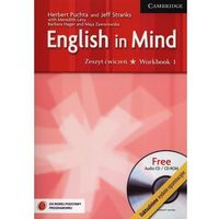ENGLISH IN MIND 1 EXAM ED WB+CDG 2012-CAMB (2012)