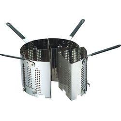 Wkłady do gotowania makaronu o średnicy 300 mm 4 szt. | STALGAST, 020320