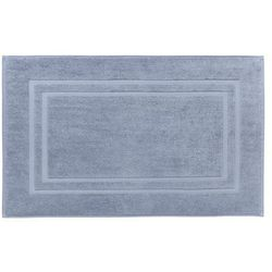 dywanik łazienkowy egyptian chambray 50x80cm, 50x80cm marki Dekoria