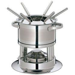 Küchenprofi Zestaw do founde lugano kuchenprofi