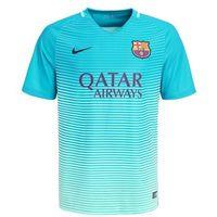 Nike Performance FC BARCELONA STADIUM Koszulka sportowa grün/schwarz (0887223507277)