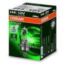 OSRAM H4 12V 60/55W P43t ULTRA LIFE®