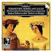 Tchaikovsky: Romeo And Juliet, The Nutcracker (CD) - Berliner Philharmoniker