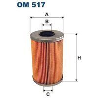 Filtr oleju OM 517, kup u jednego z partnerów