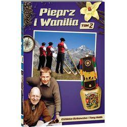 Pieprz i wanilia. Tom 2 (booklet DVD) z kategorii Filmy przygodowe