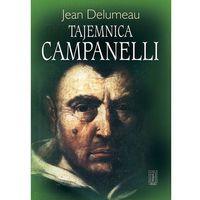 Tajemnica Campanelli (ilość stron 336)