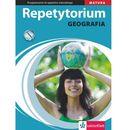 Geografia Repetytorium maturalne (opr. miękka)