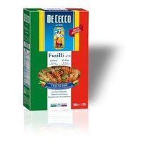 De Cecco Makaron Farfalle Tricolore 0,5kg, 538