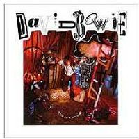 David Bowie - Never Let Me Down - Zostań stałym klientem i kupuj jeszcze taniej z kategorii Rock