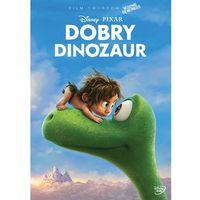 Dobry dinozaur (DVD) (7321917505697)