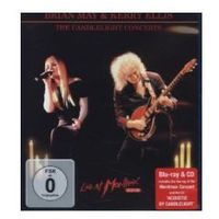 The Candlelight Concerts - Live at Montreaux 20123, 1 Blu-ray + 1 Audio-CD